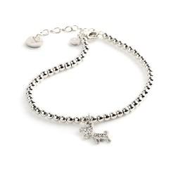 Acheter Bracelet Jack & Co Femme Sunrise JCB0493