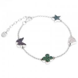 Acheter Bracelet Jack & Co Femme Classic Color JCB0851