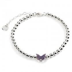 Acheter Bracelet Jack & Co Femme Classic Color JCB0933