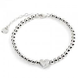 Acheter Bracelet Jack & Co Femme Classic Sparkling JCB0940