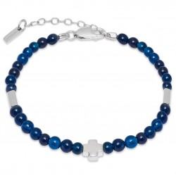Acheter Bracelet Jack & Co Homme Cross-Over JUB0003