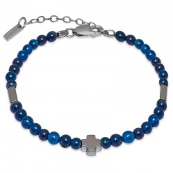 Acheter Bracelet Jack & Co Homme Cross-Over JUB0004