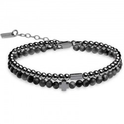 Acheter Bracelet Jack & Co Homme Cross-Over JUB0012