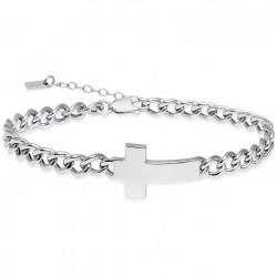 Acheter Bracelet Jack & Co Homme Cross-Over JUB0013