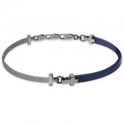 Acheter Bracelet Jack & Co Homme Cross-Over JUB0028