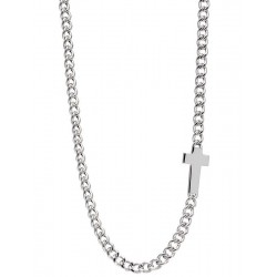 Acheter Collier Jack & Co Homme Cross-Over JUN0007