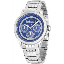 Montre Homme Just Cavalli Just Iron R7253596003 Chronographe