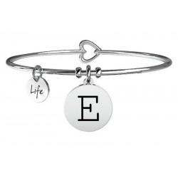 Bracelet Kidult Femme Symbols Lettre E 231555E