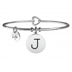 Bracelet Kidult Femme Symbols Lettre J 231555J