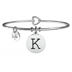 Bracelet Kidult Femme Symbols Lettre K 231555K