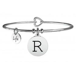 Bracelet Kidult Femme Symbols Lettre R 231555R