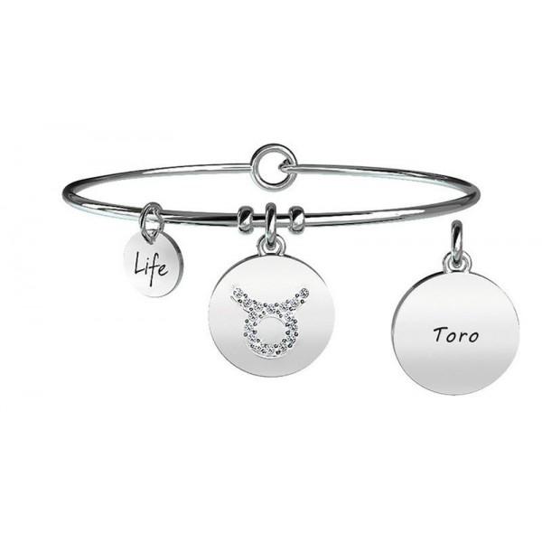 Acheter Bracelet Kidult Femme Symbols Taureau 231580
