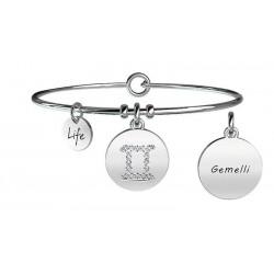 Bracelet Kidult Femme Symbols Gémeaux 231581