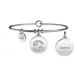 Bracelet Kidult Femme Symbols Cancer 231582