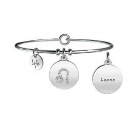 Bracelet Kidult Femme Symbols Lion 231583