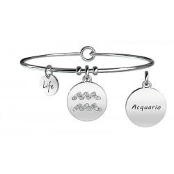 Bracelet Kidult Femme Symbols Verseau 231589