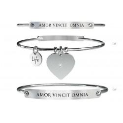 Acheter Bracelet Kidult Femme Love + Bracelet Homme 731053
