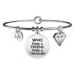 Bracelet Kidult Femme Love 731096