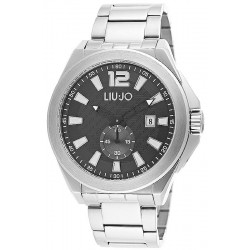 Liu Jo Luxury TLJ891 Temple Montre Homme