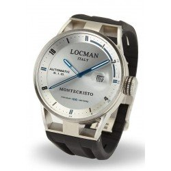 Acheter Montre Locman Homme Montecristo Automatique 051100AGFBL0SIK