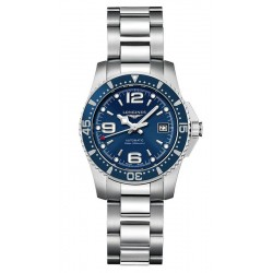 Montre Longines Femme Hydroconquest L32844966 Automatique