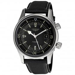 Acheter Montre Longines Homme Heritage Legend Diver Automatic L36744500