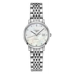 Acheter Montre Longines Femme Elegant Collection L43104876 Automatique