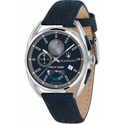 Montre Homme Maserati Trimarano Chronographe Quartz R8851132001