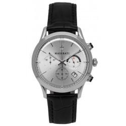 Acheter Montre Homme Maserati Ricordo Chronographe Quartz R8871633001