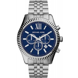 Acheter Montre Michael Kors Homme Lexington MK8280 Chronographe