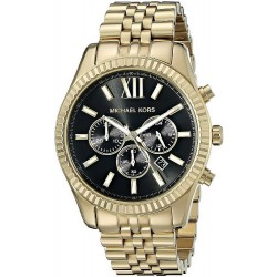 Acheter Montre Michael Kors Homme Lexington MK8286 Chronographe