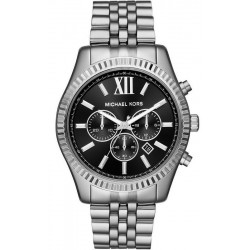 Acheter Montre Michael Kors Homme Lexington MK8602 Chronographe