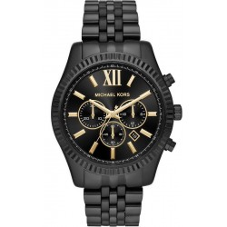 Acheter Montre Michael Kors Homme Lexington MK8603 Chronographe