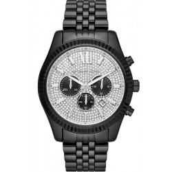 Acheter Montre Michael Kors Homme Lexington MK8605 Chronographe