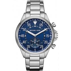 Montre pour Homme Michael Kors Access Gage Hybrid Smartwatch MKT4000