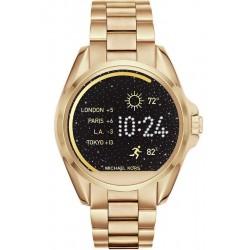 Montre pour Femme Michael Kors Access Bradshaw Smartwatch MKT5001
