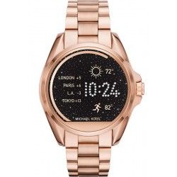 Montre Michael Kors Access Femme Bradshaw MKT5004 Smartwatch