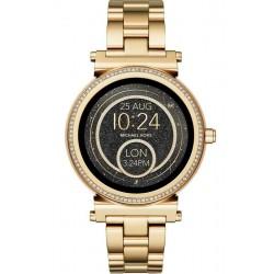 Montre pour Femme Michael Kors Access Sofie Smartwatch MKT5021