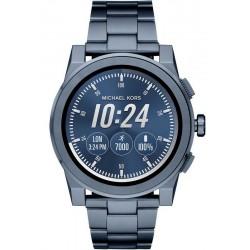 Acheter Montre Michael Kors Access Homme Grayson MKT5028 Smartwatch