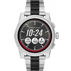 Acheter Montre Michael Kors Access Homme Grayson MKT5037 Smartwatch