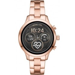 Montre Michael Kors Access Femme Runway MKT5046 Smartwatch