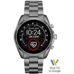 Montre pour Femme Michael Kors Access Bradshaw 2 Smartwatch MKT5087