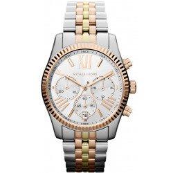 Montre Michael Kors Femme Lexington MK5735 Chronographe