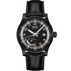 Montre Mido Homme Multifort Power Reserve Automatic M0054243605222