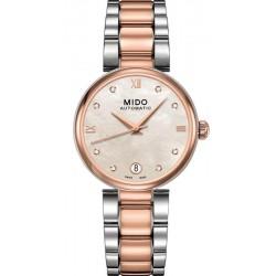 Montre Mido Femme Baroncelli II M0222072211610 Automatique