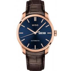 Montre Mido Homme Belluna II M0246303604100 Automatique