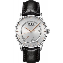 Acheter Montre Mido Homme Baroncelli II Power Reserve Automatic M86054104