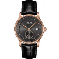 Acheter Montre Mido Homme Baroncelli II M86083134 Automatique