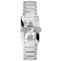 Acheter Montre pour Femme Montblanc Profilo Elegance 101557