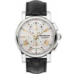 Acheter Montre pour Homme Montblanc Star 4810 Chronograph Automatic 105856